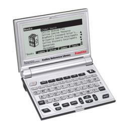 Collins Speaking Desktop+ Dictionary & Thesaurus (DMQ-2100)
