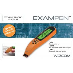 Wizcom Exam Pen
