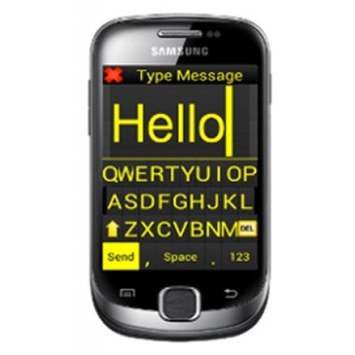 Synapptic Carbon Phone
