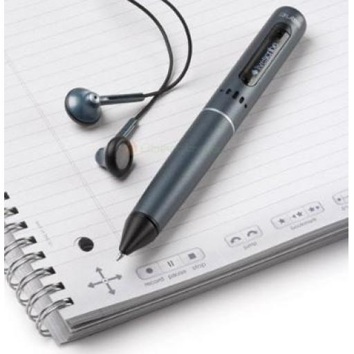 LiveScribe Echo 2GB Smartpen