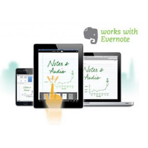 Livescribe Wi-Fi Smartpen