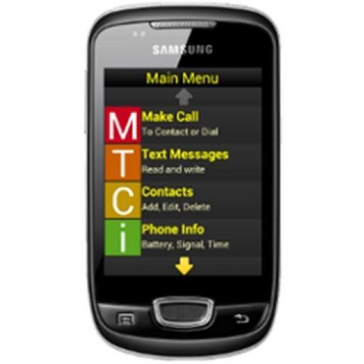 Synapptic Graphite Phone