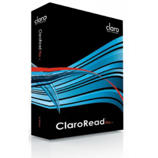 ClaroRead Plus v6 (PC)