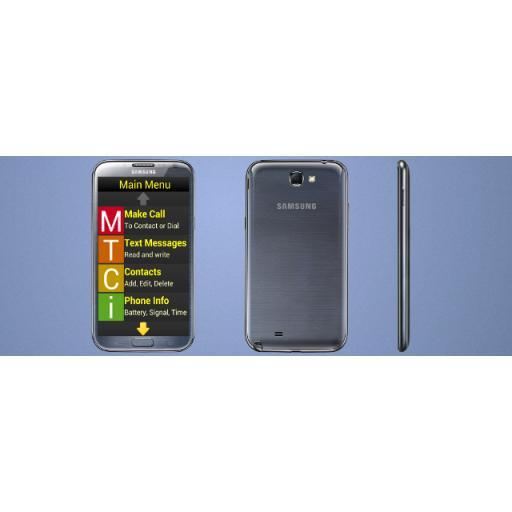 Synapptic Diamond 6 Phone