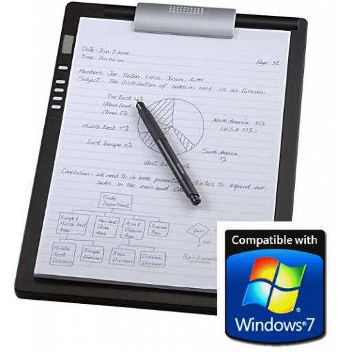 Digimemo Electronic Note Taker