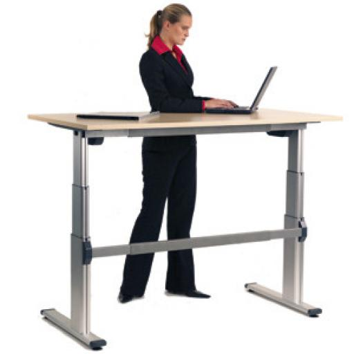 Actiforce Electric Telescopic Desk