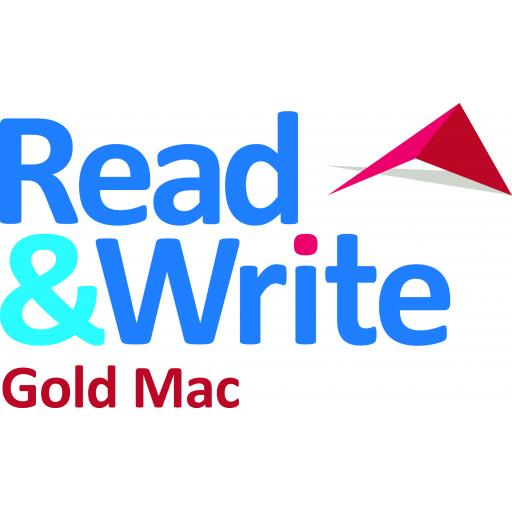 Texthelp Read & Write v7 GOLD for MAC Annual Subscription
