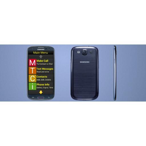 Synapptic Diamond 5 Phone