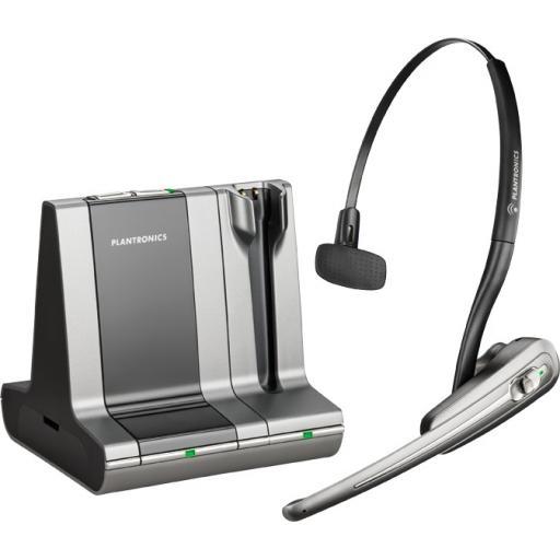 Plantronics Savi W740 Headset System