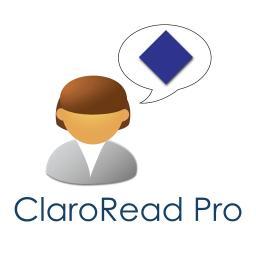 ClaroRead Pro Windows Icon.png