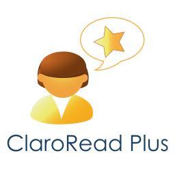 ClaroRead Plus Windows Icon .png