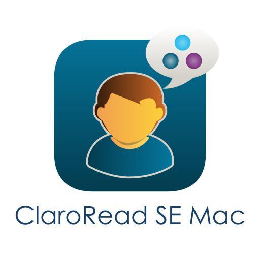 ClaroRead SE Mac Icon.png