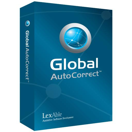 Global AutoCorrect by LexAble